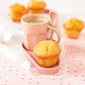 Mini-muffins citron
