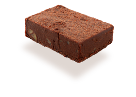 Brownies traditionnels aux noix